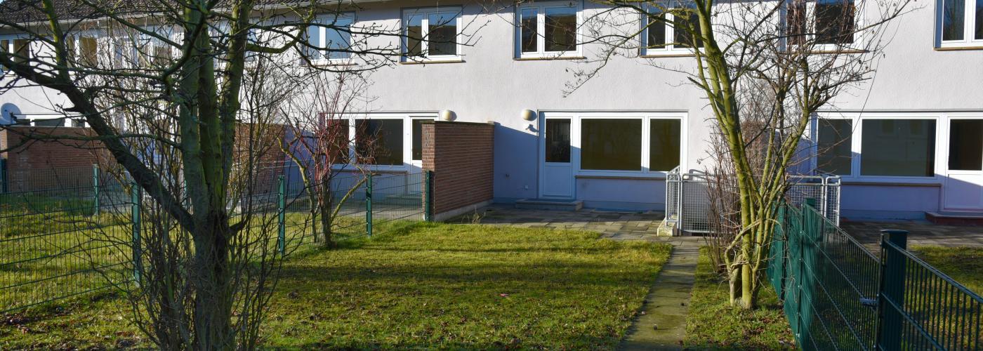 Englische Siedlung Paderborn